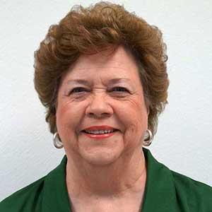 Margaret Sandlin